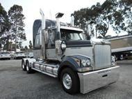 2012 Western Star 4964FX