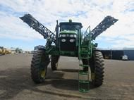 JOHN DEERE 4830 SPRAY COUPE