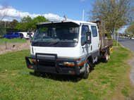Used 2001 Mitsubishi