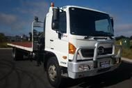Used 2011 Hino GH in