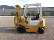Used 1982 TCM 1 ton