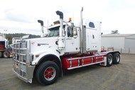 2010 Western Star 4964FXC
