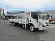2009 Isuzu NQR 450 LONG