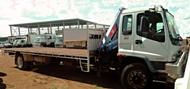 Used 2003 Isuzu FTR9