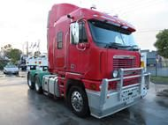 2006 Freightliner Argosy 101