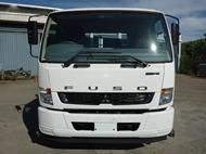 2014 Fuso Fighter 1627 WHY BUY