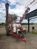 Used CROPLANDS 3000