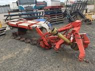 Used Kuhn GMD 600 in