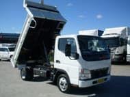 2007 Mitsubishi Canter NARROW C