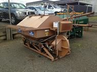 Used Gyral DM Seeder