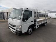 2016 Fuso 515 Canter