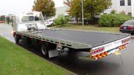 2016 Hino FE 10000 Tilt Tray