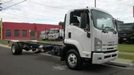Used 2009 Isuzu FRR5