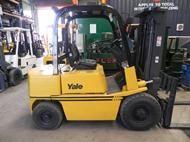 Used Yale GTFP25 Pet