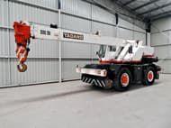 1983 Tadano TR151 Crane