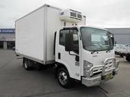 2009 Isuzu NPR 300 MEDIUM