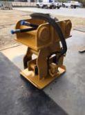 Excavator Plate Compactor 18 -