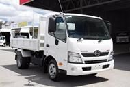 New 2016 Hino in Wel