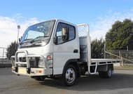 2007 Fuso CANTER 2.0T