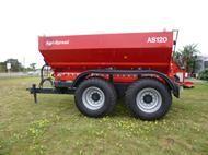 Agri-Spread AS120