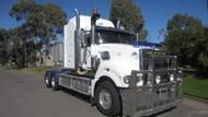 Used 2009 Mack SUPER