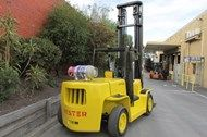 Used 1995 Hyster H6.