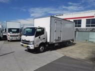 2015 Hino 921 500 Series 50th A