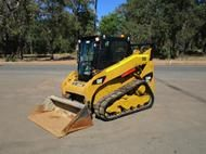 2011 Caterpillar CAT 259B