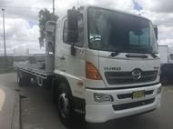Used 2014 Hino GH in