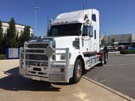 2013 Freightliner Coronado 122