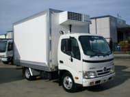 2011 Hino 614 - 300 Series Hino