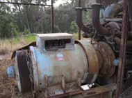 GEC Machines 630KVA Alternator