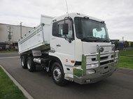Used 2009 UD GW470 H