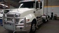 2010 CAT CT 630 Extended Cab