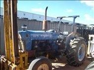 Used Ford 5000 in Vi
