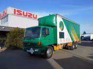 2007 Hino FM 2627-500 Series
