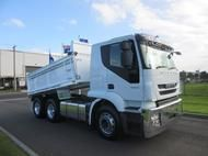 2010 Iveco Stralis AT450 ##NEW