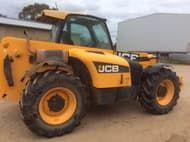 2014 JCB 5170 AGRI SUPER
