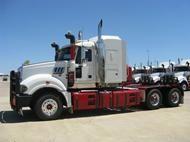 Used 2013 Mack TITAN