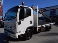 2012 Isuzu NPR 300 Table top Wi