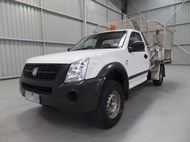 Used 2006 Holden Rod