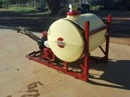 Used Hardi Mister in