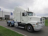 Used 1993 Kenworth T