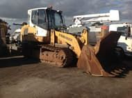 2008 Liebherr 634 Tracked Loade