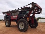 Used 2009 Miller 436
