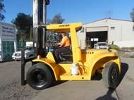 Used Hyster 10 Ton L