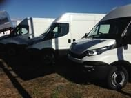 New 2016 Iveco in So