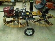 Arrowmaster Ride On 18 HP Ride
