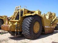 2004 Caterpillar 657E