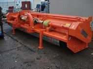 Used TIERRE TRL DT/M
